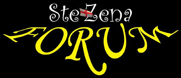 SteZena Forum